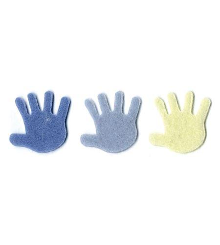 Fieltro 18 manos niño - FE113A01