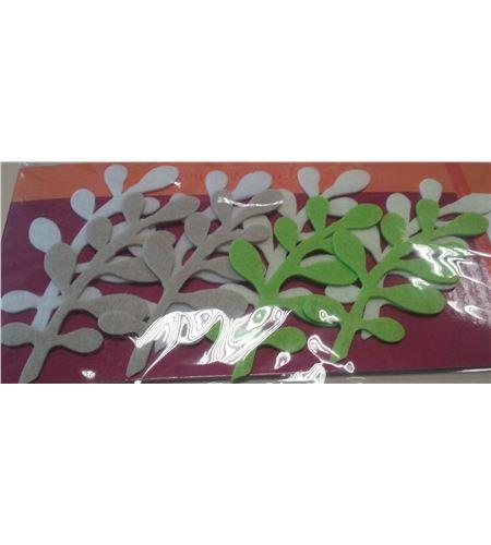 Fieltro 8 hojas - FE72A03