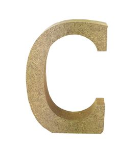 Letra dm - c - TCMDF013