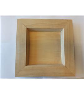 Bandeja madera 32x32 - 14001020