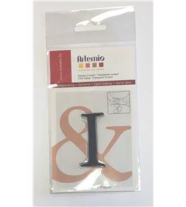 Sello de silicona - letra i - 10001115