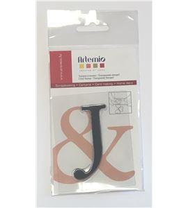Sello de silicona - letra j - 10001116