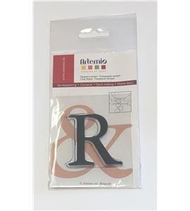 Sello de silicona - letra r - 10001124