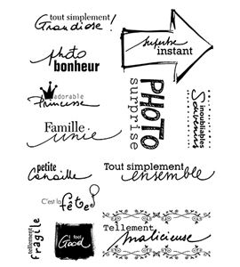 Set de sellos transparentes fotografía - 10001138-1 (2)