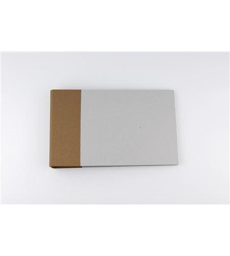 Álbum scrapbook anillas - rectangular - 40128