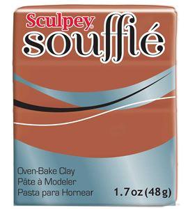 Sculpey soufflé - cinnamon 48 g - 6665