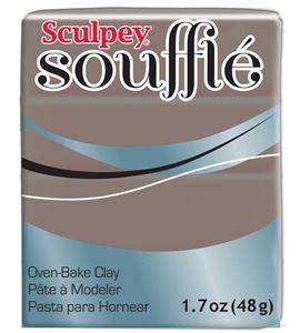 Sculpey soufflé - mocha 48 gr. - 6073