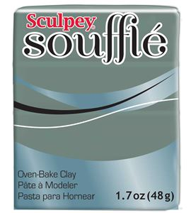 Sculpey soufflé - sage 48 gr. - 6343