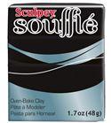 Sculpey soufflé -poppy seed 48g