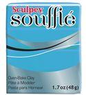 Sculpey soufflé -robbin egg 48g