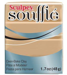 Sculpey soufflé - latte 48 gr. - 6301