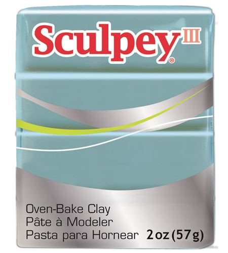 Sculpey iii - tranquility 57gr. - 3370