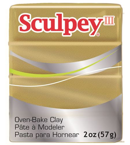 Sculpey iii - buried treausure - 3380