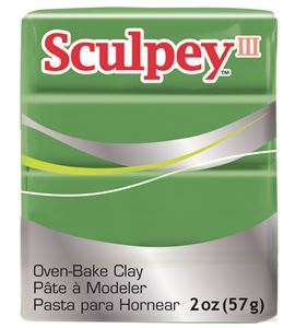 Sculpey iii - string bean 57gr. - 31628