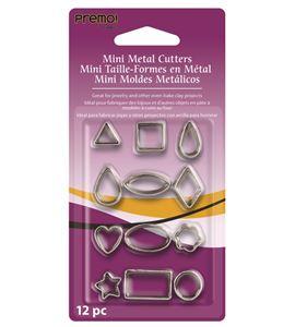 Cortador premo - mini metal cutters - AMMC