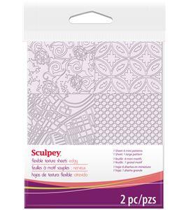 Textura sculpey - edgy - ASTM009
