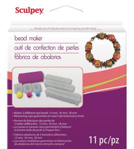 Material auxiliar sculpey - bead maker - AS2035