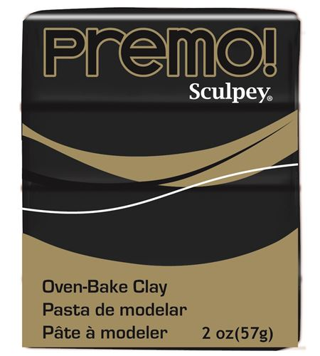Premo - black 57 gr. - 5042.