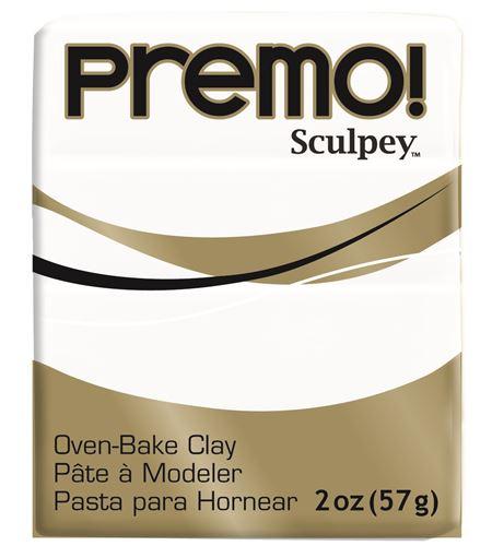 Premo - white 57 gr. - 5001