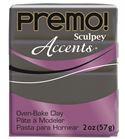 Premo accents - graphite pearl 57 gr.