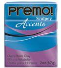 Premo accents - blue glitter 57 gr