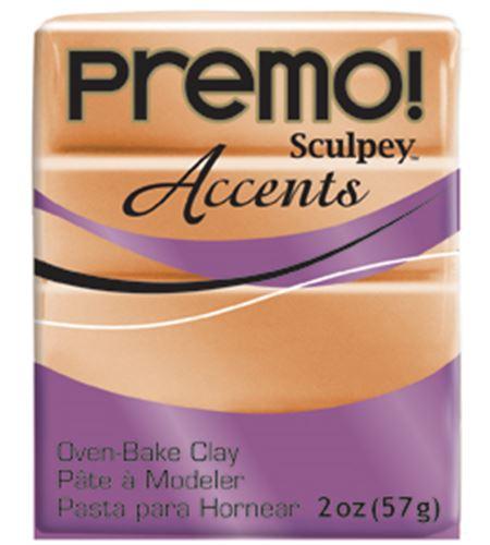 Premo accents - copper 57 gr. - 5067