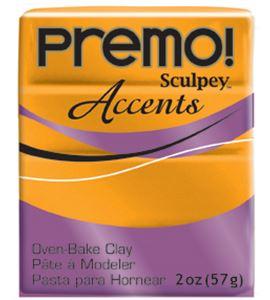 Premo accents - gold 57 gr. - 5303
