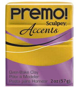 Premo accents - antique gold 57 gr. - 5517