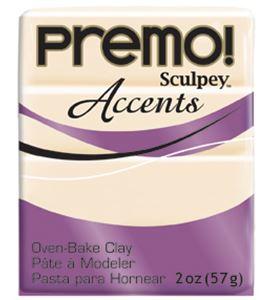 Premo accents - translucent 57 gr. - 5310