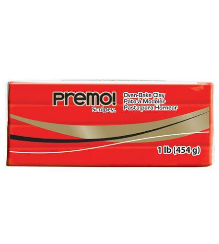 Premo - cadmium red 454 gr. - 55382