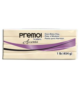 Premo accents - translucent 454 gr. - 55310