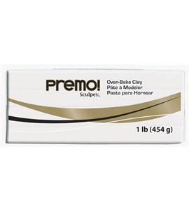 Premo - white translucent 454 g - 55317