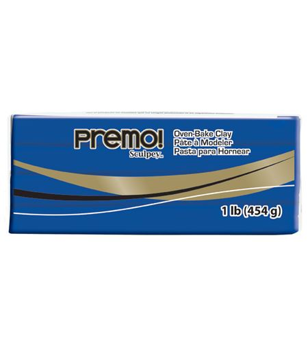 Premo - ultramarine blue - 55562