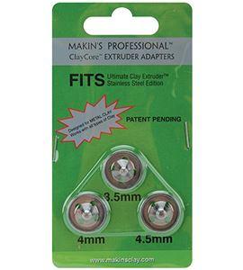 Adaptadores de extrusión claycore (3.5, 4 & 4.5mm) - 35097