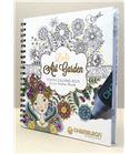 Color book - art garden (lori gardner)