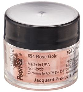 Pigmento pearl ex rose gold - 413694