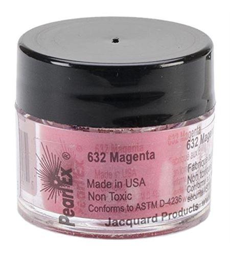 Pigmento pearl ex magenta - 413632