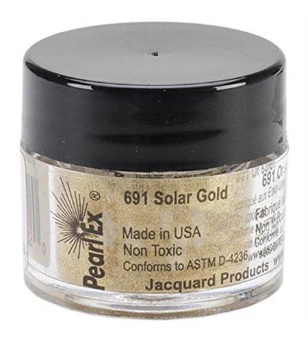 Pigmento pearl ex solar gold - 413691