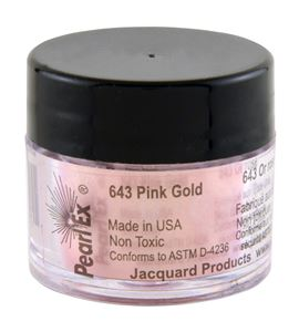 Pigmento pearl ex pink gold - 413643