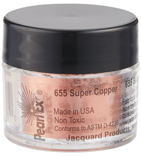Pigmento pearl ex super copper - 413655
