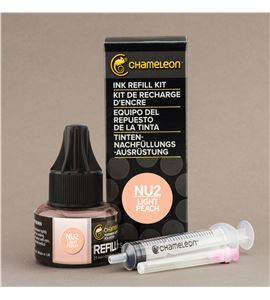 Recarga de tinta chameleon - light peach - CT9025