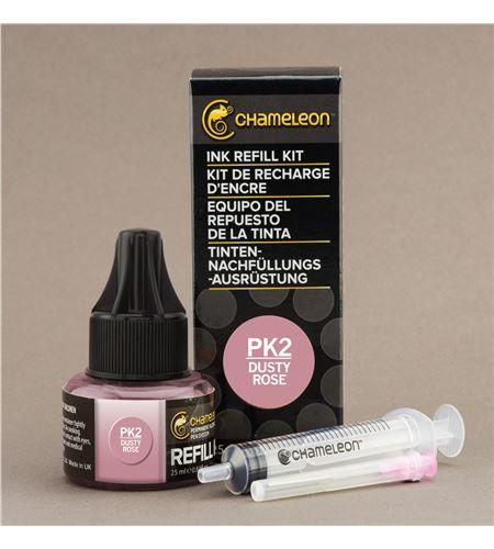 Recarga de tinta chameleon - dusty rose - CT9033