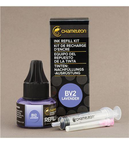 Recarga de tinta chameleon - lavender - CT9036