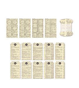 Set de etiquetas y pegatinas - 11060166