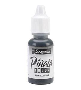 Tinta piñata - mantilla black 1/2 fl. oz. - IJFC1031