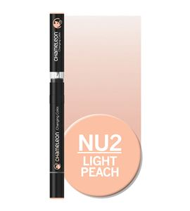 Rotulador chameleon - light peach nu2 - NU2