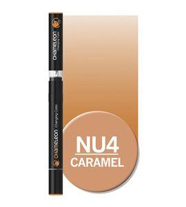 Rotulador chameleon - caramel nu4 - NU4