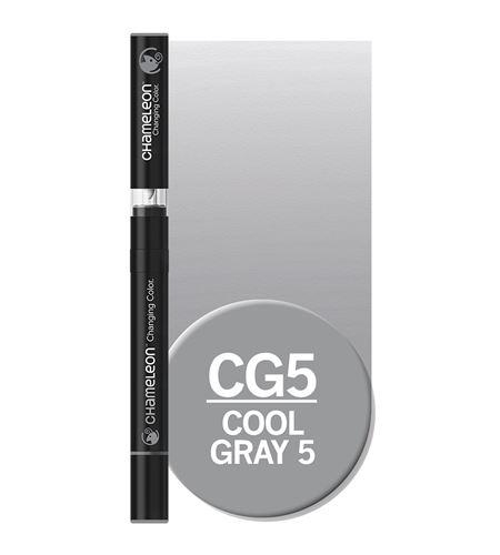 Rotulador chameleon - cool gray 5 cg5 - CG5