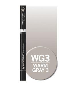 Rotulador chameleon - warm gray 3 wg3 - WG3