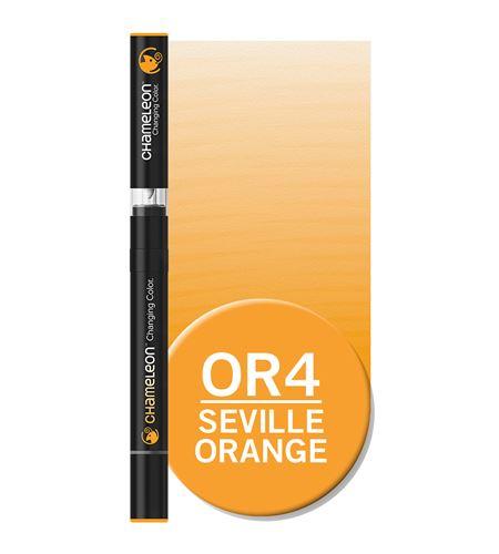 Rotulador chameleon - seville orange or4 - OR4